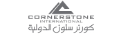 Client Corner Stone International Kuwait