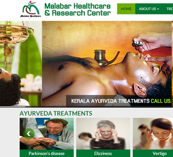 Malabar Healthcare Malappuram